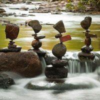 Баланс камней