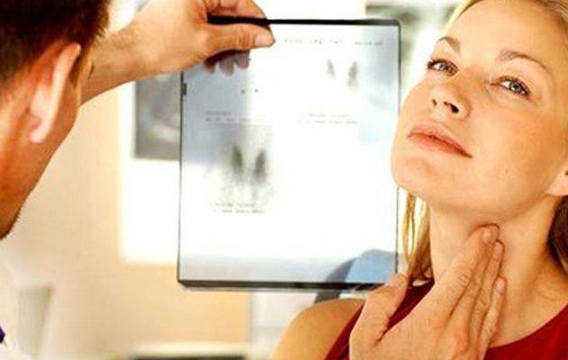 Увеличена щитовидка: диагностика и лечение