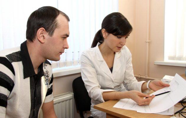 Биопсия щитовидной железы: проведение, фото и результаты