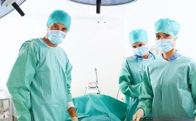 Операции на щитовидной железе: стоимость и последствия