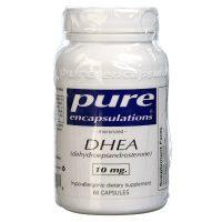 Гормон DHEA
