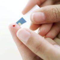 Прибор для диабетиков