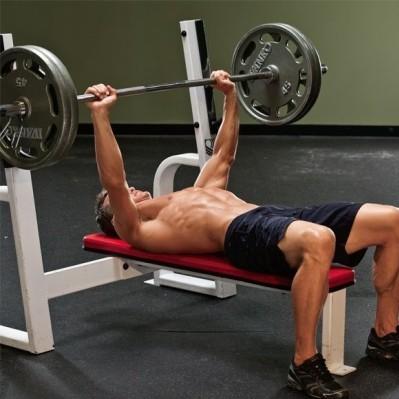 Тестостерон в бодибилдинге: роль и значение