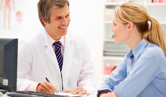 Мужской гормон в женском организме: описание, лечение