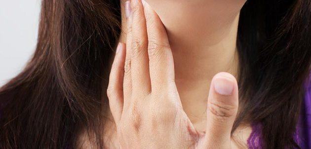 Нарушение щитовидной железы: причины, признаки, лечение