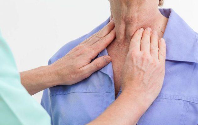 Перешеек щитовидной железы: описание, болезни, причины