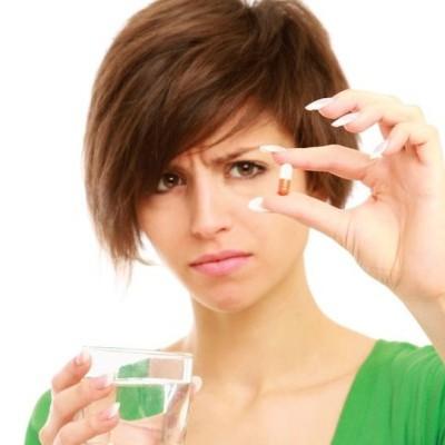 Побочные эффекты л тироксина