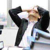 Раздражение и усталость