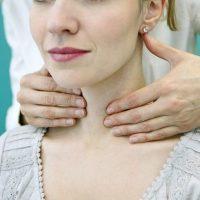 Обследование щитовидки