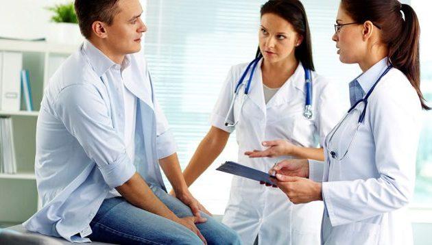 Сахарный диабет: этиология, диагностика, лечение