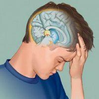 Опухоль в гипофизе