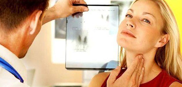 Лечение узлов щитовидной железы: способы, отзывы
