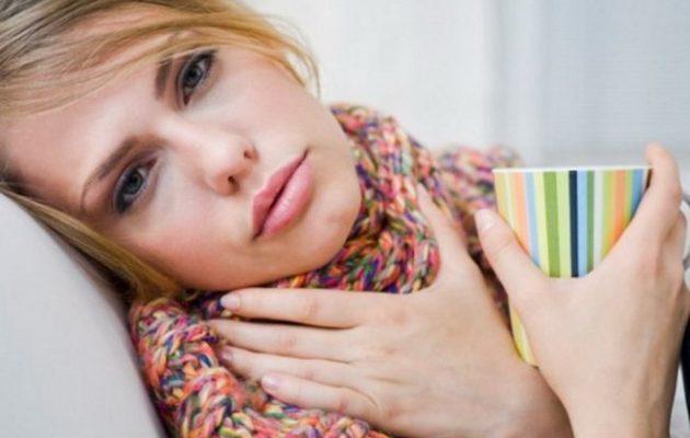 Воспаление щитовидной железы: симптомы, признаки и лечение