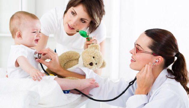 Врожденный гипотиреоз: причины, симптомы и лечение